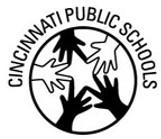Cincinnati Public School